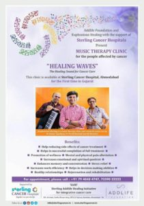 music therapy cancer care